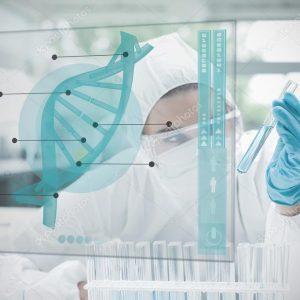 Genetische Abklärung